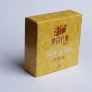 《集香轩雅》天然沉香皂